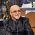 Author Paul Shaffer