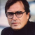 Author Paul Theroux