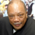 Author Quincy Jones