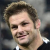 Author Richie McCaw