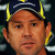 Author Ricky Ponting
