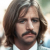 Author Ringo Starr