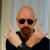 Author Rob Halford