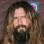 Author Rob Zombie