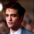 Author Robert Pattinson