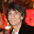 Author Ronnie Wood