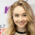 Author Sabrina Carpenter