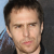 Author Sam Rockwell