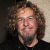 Author Sammy Hagar
