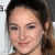 Author Shailene Woodley