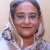 Author Sheikh Hasina