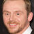 Author Simon Pegg