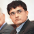 Author Sourav Ganguly