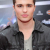 Author Spencer Boldman