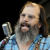 Author Steve Earle