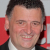 Author Steven Moffat