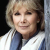 Author Susan Hampshire