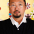 Author Takashi Murakami