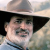 Author Terrence Malick