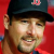 Author Tim Wakefield