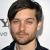 Author Tobey Maguire