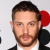 Author Tom Hardy