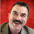 Author Tom Selleck