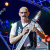 Author Tony Levin