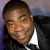Author Tracy Morgan