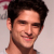 Author Tyler Posey