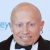 Author Verne Troyer