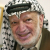 Author Yasser Arafat