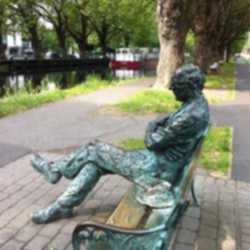 Discover 166 quotes on irish poet.