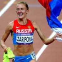 Discover 83 quotes on russian athlete.