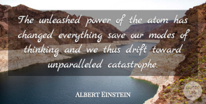 Love Quotes, Albert Einstein Quote About Love, Life, God: The Unleashed Power Of The...