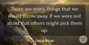 Wisdom Quotes, Oscar Wilde Quote About Funny, Wisdom, Greed: There Are Many Things That...