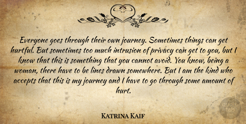 Katrina Kaif Everyone Goes Through Their Own Journey Sometimes