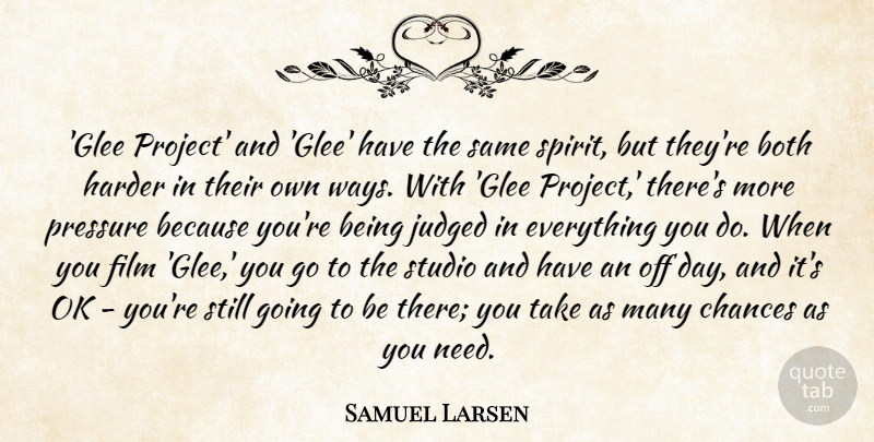 samuel larsen quotes quotesgram - photo #33