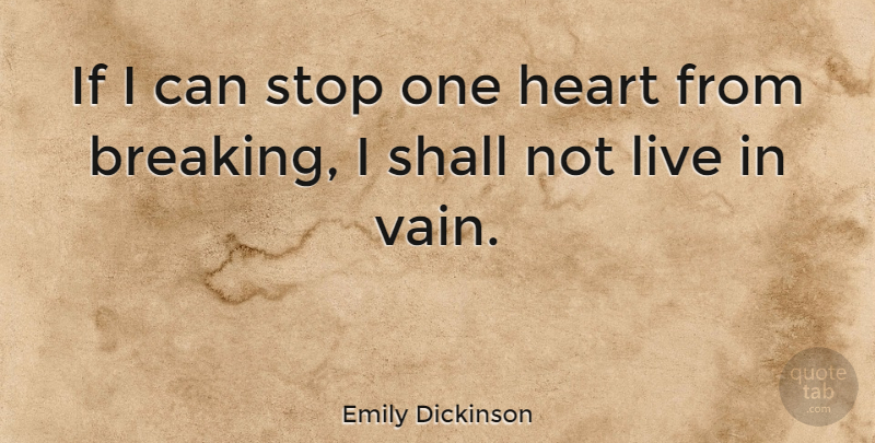 if emily dickinson