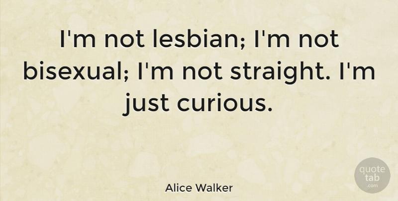 Bisexual lesbian