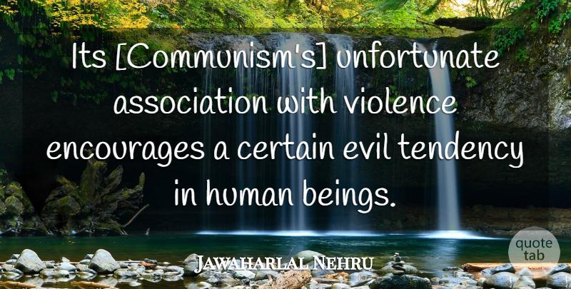 jawaharlal nehru its communism s unfortunate association