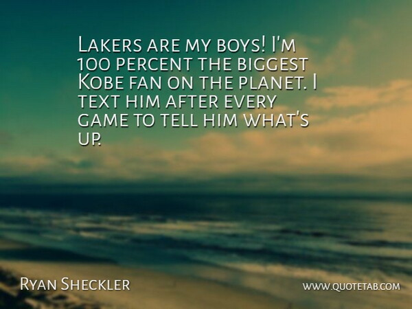 Ryan Sheckler Quotes