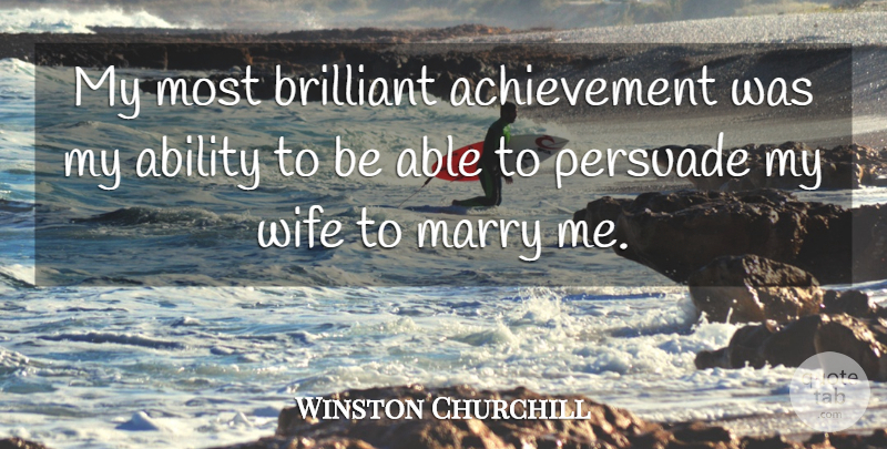 winston churchill achievements