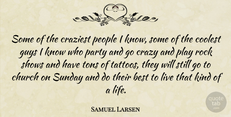 samuel larsen quotes quotesgram - photo #34