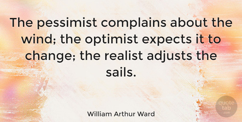 william golding pessimist and optimist Thinking as a hobby william golding thinking as a hobby unit  the label 'pessimist' thoughtlessly  19 83/golding-lecturehtml optimist.