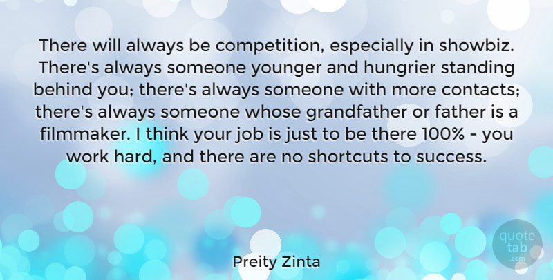 Preity Zinta There Will Always Be Competition Especially In