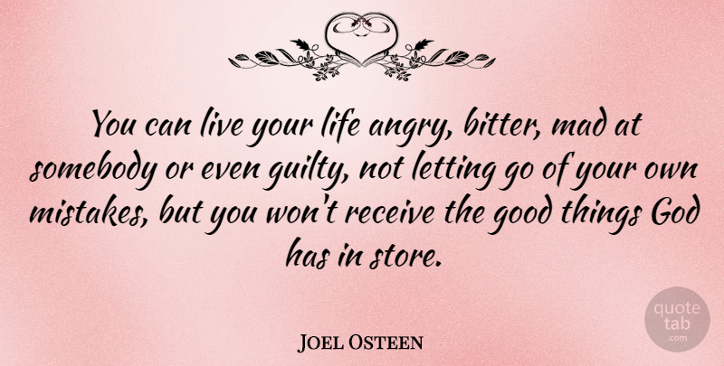 angry quotes about life