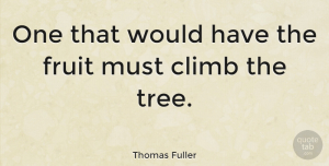 Positive Quotes, Thomas Fuller Quote About Inspirational, Positive, Success: One That Would Have The...