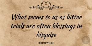 Hope Quotes, Oscar Wilde Quote About Inspirational, Success, Hope: What Seems To Us As...